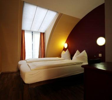 Double room 3F / Doppelzimmer 3 Stk.